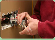 electrical repair Wakefield