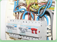 Wakefield electrical contractors